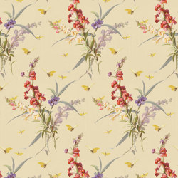 Blissful Spring | Carta parati / tappezzeria | GMM