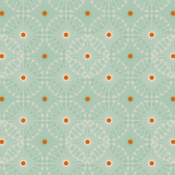 Charming Circles | Wall coverings / wallpapers | GMM