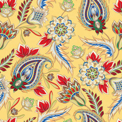 Classic Paisley | Wall coverings / wallpapers | GMM
