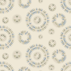 Compass Rose | Wall coverings / wallpapers | GMM