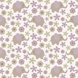 Elephant Power | Wall coverings / wallpapers | GMM
