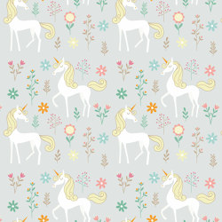 Enchanting Unicorn | Wall coverings / wallpapers | GMM