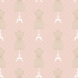 Fashionista | Wall coverings / wallpapers | GMM