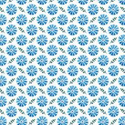 Flower Joy   Carta parati / tappezzeria   GMM