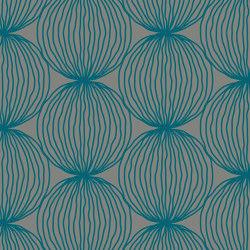 Graphic Pompoms | Revestimientos de paredes / papeles pintados | GMM
