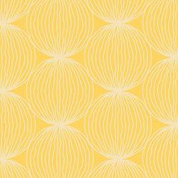 Graphic Pompoms | Carta parati / tappezzeria | GMM