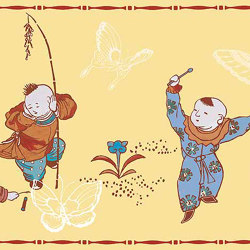 Little Chinese Musicians | Orlas | GMM