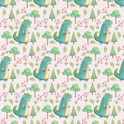 Little Dragon | Wall coverings / wallpapers | GMM