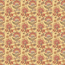 Little India | Wall coverings / wallpapers | GMM