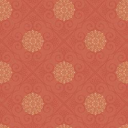 Mandarin | Carta parati / tappezzeria | GMM