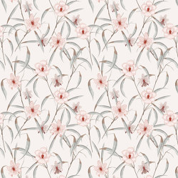 Orchid Garden | Wall coverings / wallpapers | GMM