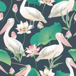 Pelican Pond   Revestimientos de paredes / papeles pintados   GMM