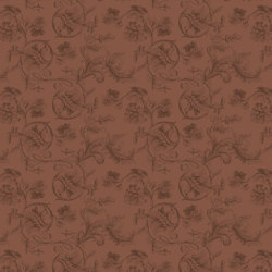 Pure Baroque | Wall coverings / wallpapers | GMM