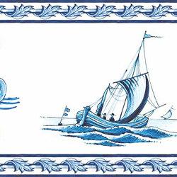Sailor'S Yarn | Borders | GMM