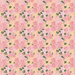 Shabby Flowers | Carta parati / tappezzeria | GMM