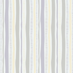 Striped Leaves | Wall coverings / wallpapers | GMM