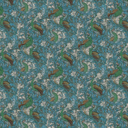 The Peacock Garden | Wall coverings / wallpapers | GMM