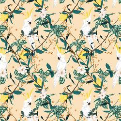 Tropical Summer   Revestimientos de paredes / papeles pintados   GMM