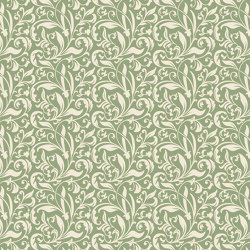 Victorian Delight | Wall coverings / wallpapers | GMM