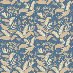 Wild Birds | Wall coverings / wallpapers | GMM