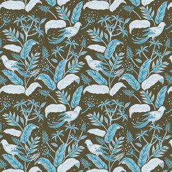 Wild Birds   Carta parati / tappezzeria   GMM
