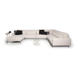 110 Modern Sofa | Sofas | Vibieffe