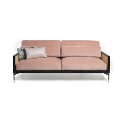 115 Modern_epoque Sofa | Sofas | Vibieffe