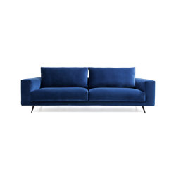 580 Re_Set Sofa | Sofas | Vibieffe