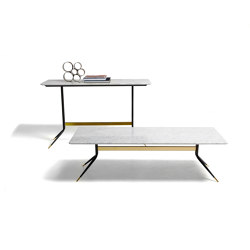 1500 Swing Small tables, consoles | Coffee tables | Vibieffe