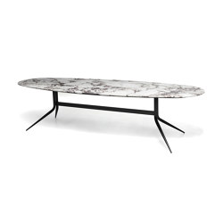1500 Swing Dining table | Mesas comedor | Vibieffe