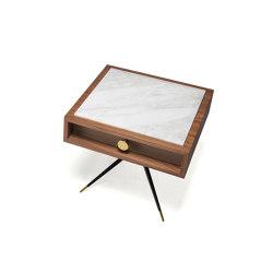 1500 Swing Night table | Mesillas de noche | Vibieffe