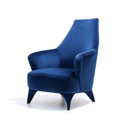 1950 Atmosfera Niedriger Sessel, hoher Sessel   Sessel   Vibieffe