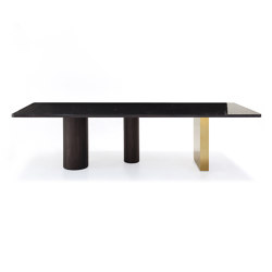 4000 Place Dining table | Dining tables | Vibieffe