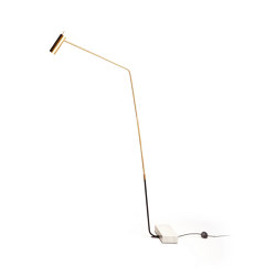 7000 Stelo Floor lamp | Lámparas de pie | Vibieffe