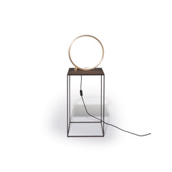 7000 Anello Ring Lamp | Table lights | Vibieffe
