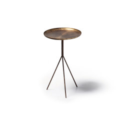 9350 Him & her Small tables | Side tables | Vibieffe