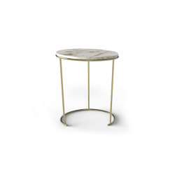 9550 Ellipse Small tables | Side tables | Vibieffe