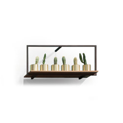 9730 Profile Shelves | Shelving | Vibieffe