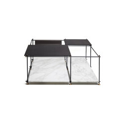 9900 E_Spirit Small table | Coffee tables | Vibieffe