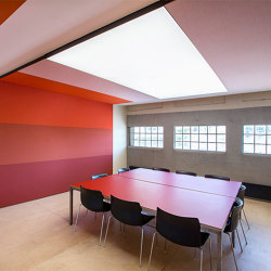 Color Kinetics OneSpace Luminous Ceiling | Illuminated ceiling systems | Luminous Surfaces (Color Kinetics)