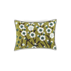 Flora | CO 170 65 02 | Cushions | Elitis