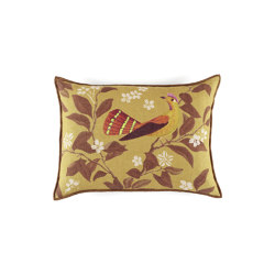 L'oiseau | CO 168 25 02 | Cushions | Elitis