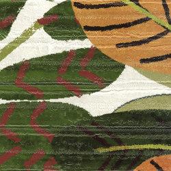Anguille Big Croco Legend | VP 427 01 | Wall art / Murals | Elitis