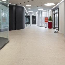 FLOOR and more? comfort | Sound absorbing flooring systems | Lindner Group