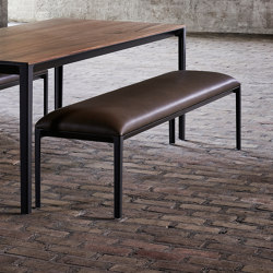 Able Bench | Benches | Bensen