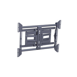 PFW 6851 Display wall mount turn and tilt | Table equipment | Vogel's Products bv
