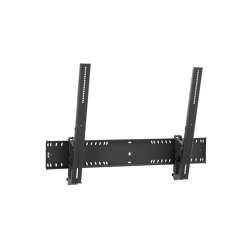 PFW 6910 Display wall mount tilt | Table equipment | Vogel's Products bv