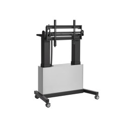 PFTE 7121 Touch table motorized cabinet | Multimedia stands | Vogel's Products bv