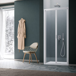 America Quattro SP | Shower screens | SAMO