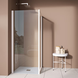 America Quattro | Shower screens | SAMO